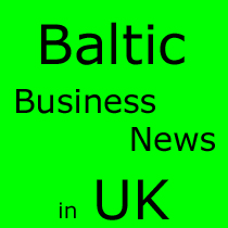 Largest city in Baltic States get's the BEREC and 5000 New Apartments