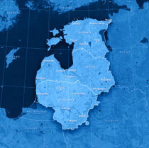 Baltic States Lead The Way On Unemployment Reduction