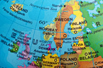 Property Rises for Baltic Estonia