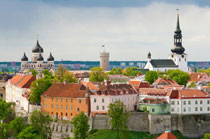 Summer Business Boom for Tallinn's Hotels