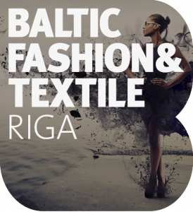 Baltic Fashion & Textile Riga 2014