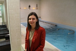 Latvian Student Research in Sustainable Spa Management