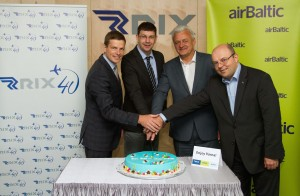 AirBaltic Summer Flights To Bulgaria
